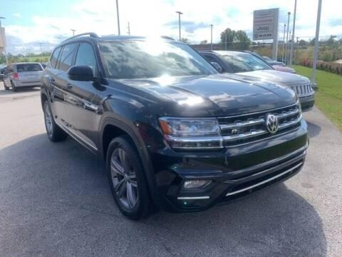 2020 Volkswagen Atlas for sale at Mann Chrysler Dodge Jeep of Richmond in Richmond KY