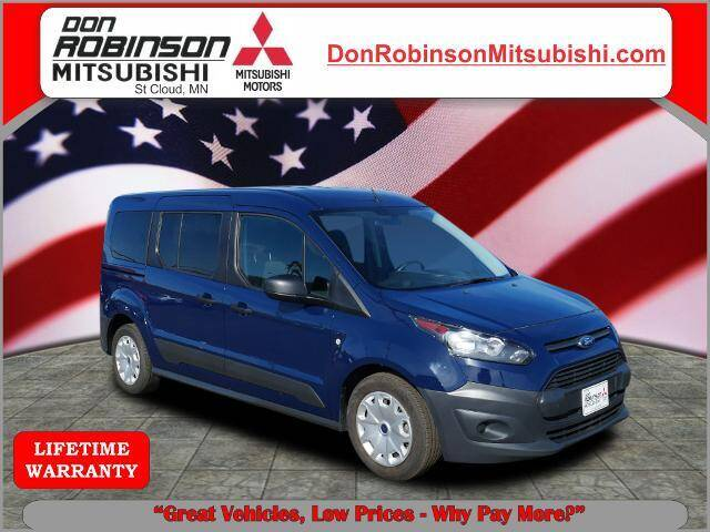 2016 Ford Transit Connect Wagon for sale in Saint Cloud, MN