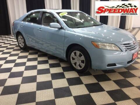 2009 Toyota Camry for sale at SPEEDWAY AUTO MALL INC in Machesney Park IL