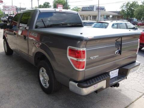 2009 Ford F-150 for sale at R & D Motors in Austin TX
