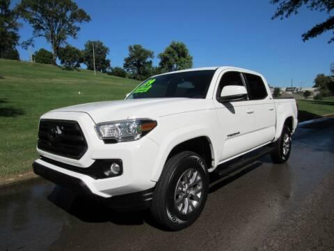 2019 Toyota Tacoma for sale at Roadstar Auto Sales Inc in Nashville TN