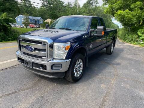 2012 Ford F-350 Super Duty for sale at Advanced Fleet Management in Bloomfield NJ