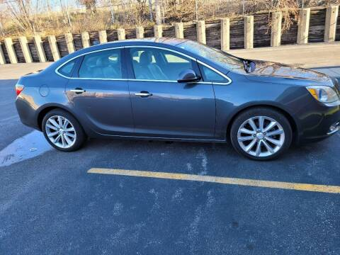 2013 Buick Verano for sale at U.S. Auto Group in Chicago IL