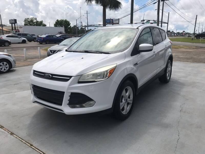 2013 Ford Escape for sale at Advance Auto Wholesale in Pensacola FL