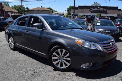 2011 Toyota Avalon for sale at VNC Inc in Paterson NJ