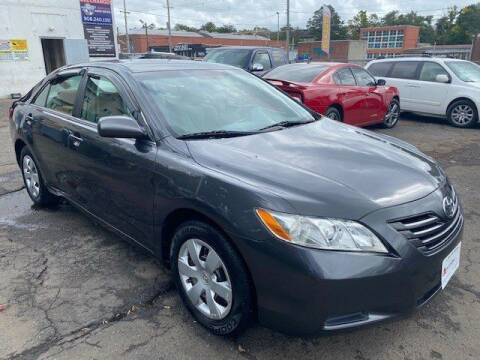 2009 Toyota Camry for sale at Exem United in Plainfield NJ
