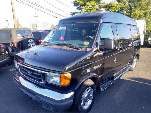 2006 Ford E-Series Cargo for sale at Wilson Investments LLC in Ewing NJ