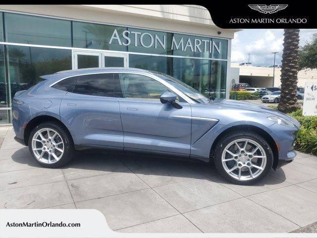 2021 Aston Martin DBX for sale in Orlando, FL