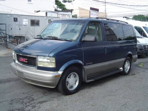 2002 GMC Safari for sale at Reliable Car-N-Care in Staten Island NY