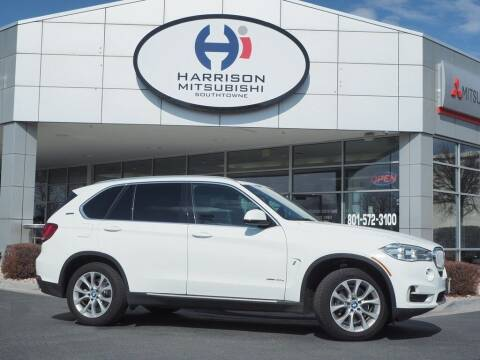 2018 BMW X5 for sale at Harrison Imports in Sandy UT
