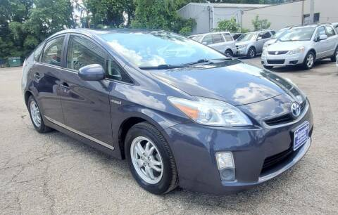 2011 Toyota Prius for sale at Nile Auto in Columbus OH