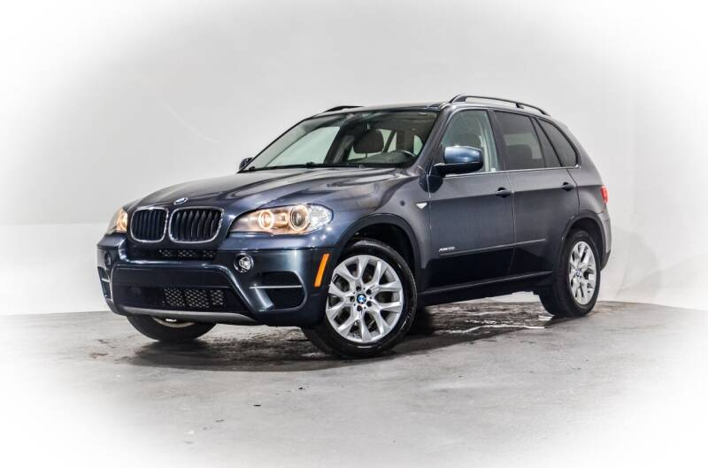 2011 BMW X5 for sale at CarXoom in Marietta GA