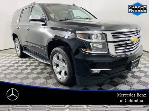 2015 Chevrolet Tahoe for sale at Preowned of Columbia in Columbia MO