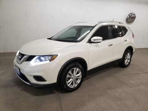 2016 Nissan Rogue for sale at Painlessautos.com in Bellevue WA