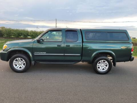2004 Toyota Tundra for sale at Dulles Motorsports in Dulles VA