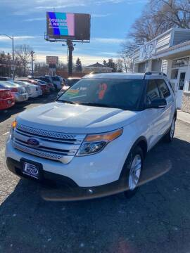2011 Ford Explorer for sale at 1st Quality Auto in Milwaukee WI