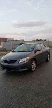 2010 Toyota Corolla for sale at iDrive in New Bedford MA