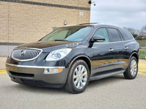 2012 Buick Enclave for sale at FAYAD AUTOMOTIVE GROUP in Pittsburgh PA