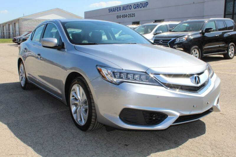 2018 Acura ILX for sale in Columbus, OH