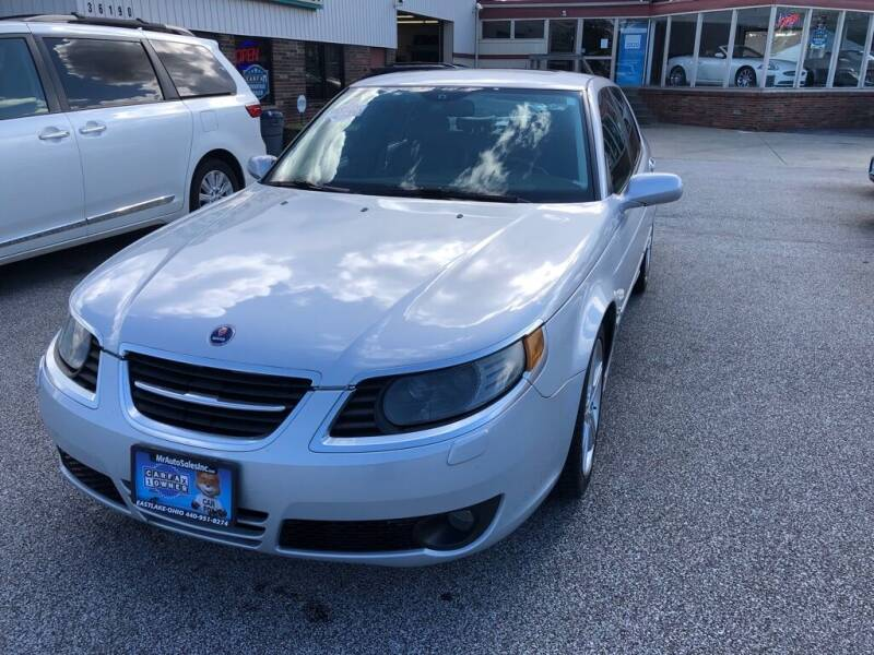 2009 Saab 9-5 for sale at MR Auto Sales Inc. in Eastlake OH