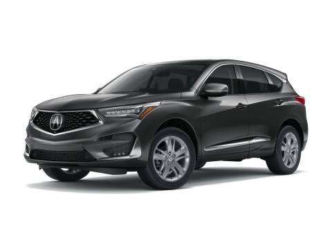2019 Acura RDX for sale at BASNEY HONDA in Mishawaka IN