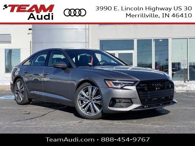 2021 Audi A6 for sale in Merrillville, IN