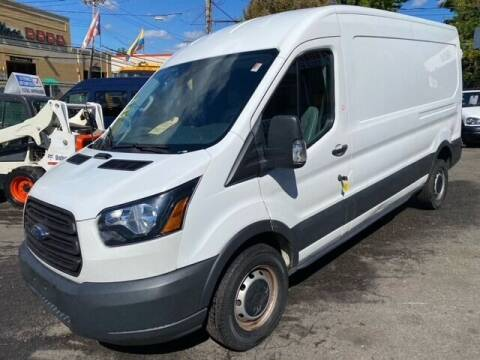 2017 Ford Transit Cargo for sale at Drive Deleon in Yonkers NY