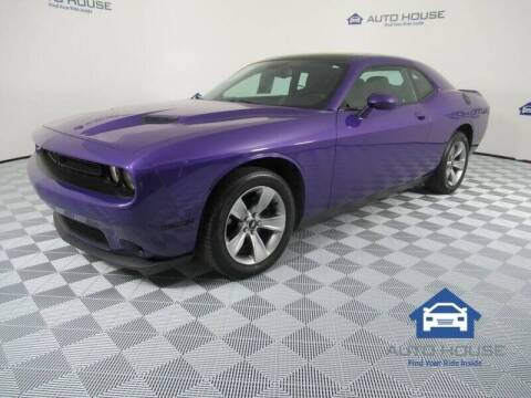 2018 Dodge Challenger for sale at MyAutoJack.com @ Auto House in Tempe AZ