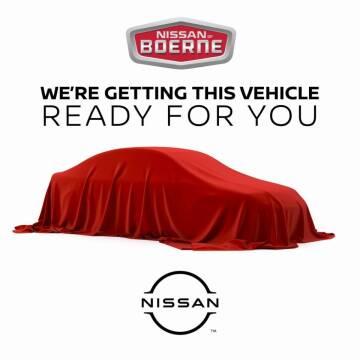 2021 Nissan NV Passenger for sale at Nissan of Boerne in Boerne TX