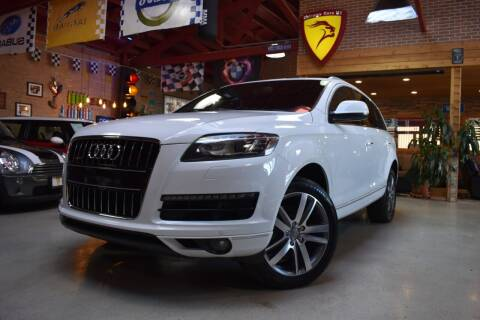 2011 Audi Q7 for sale at Chicago Cars US in Summit IL