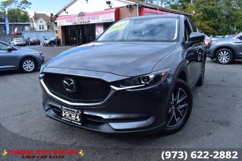 2018 Mazda CX-5 for sale at www.onlycarsnj.net in Irvington NJ