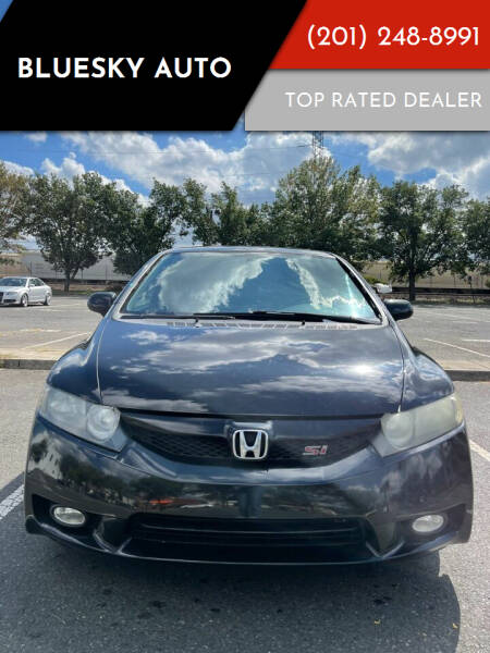 2009 Honda Civic for sale at Bluesky Auto in Bound Brook NJ