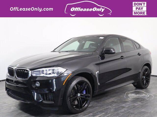 2018 BMW X6 M for sale in Orlando, FL