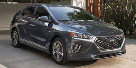2021 Hyundai Ioniq Plug-in Hybrid for sale at Wayne Hyundai in Wayne NJ
