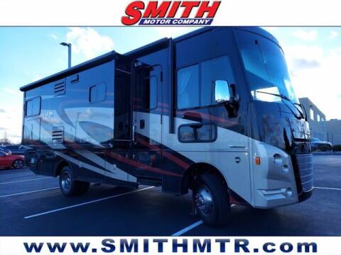 2017 Ford Motorhome Chassis