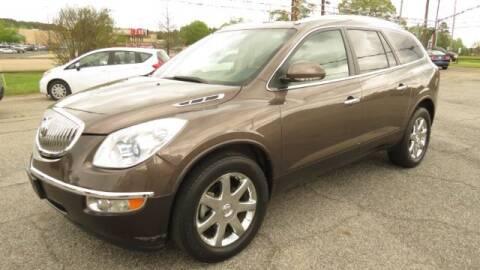 2008 Buick Enclave for sale at Minden Autoplex in Minden LA