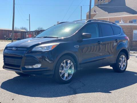 2013 Ford Escape for sale at Auto Start in Oklahoma City OK