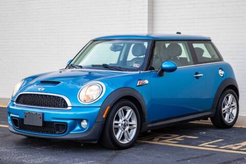 2012 MINI Cooper Hardtop for sale at Carland Auto Sales INC. in Portsmouth VA