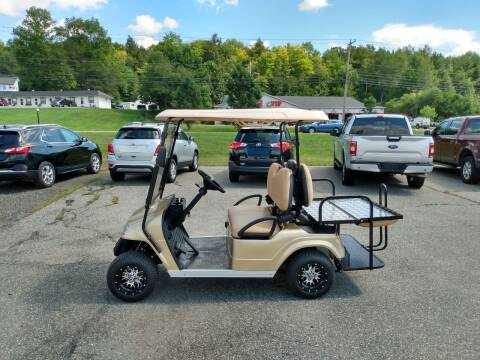 2022 STAR CLASSIC for sale at Ripley & Fletcher Pre-Owned Sales & Service in Farmington ME