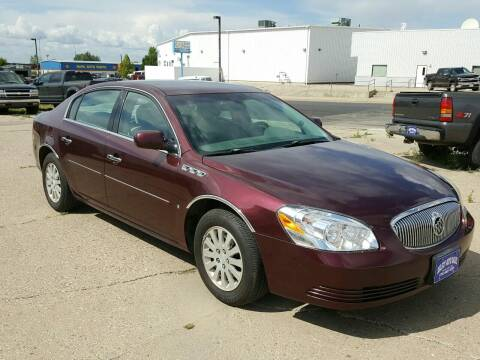 2006 Buick Lucerne for sale at Select Auto Sales in Devils Lake ND