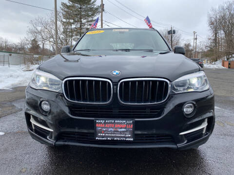 2016 BMW X5 for sale at Nasa Auto Group LLC in Passaic NJ