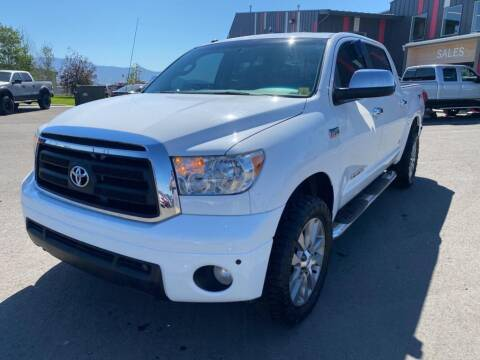 2013 Toyota Tundra for sale at Snyder Motors Inc in Bozeman MT
