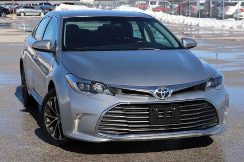 2016 Toyota Avalon for sale at Big O Auto LLC in Omaha NE