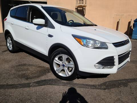 2015 Ford Escape for sale at Arizona Auto Resource in Tempe AZ