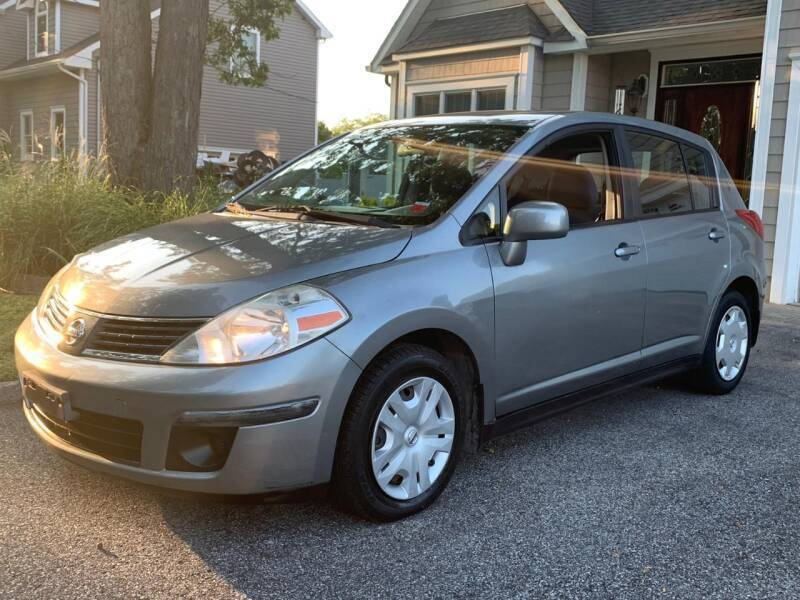 2007 Nissan Versa for sale at Jay's Automotive in Westfield NJ