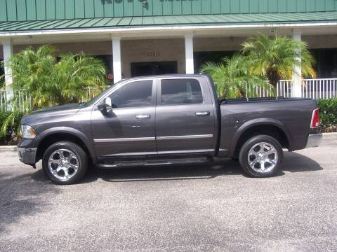 2015 RAM Ram Pickup 1500 for sale at Thomas Auto Mart Inc in Dade City FL