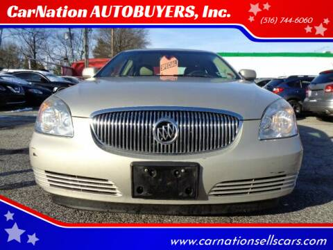 2007 Buick Lucerne for sale at CarNation AUTOBUYERS, Inc. in Rockville Centre NY