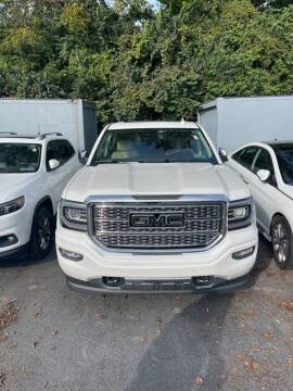 2018 GMC Sierra 1500 for sale at Jeff D'Ambrosio Auto Group in Downingtown PA