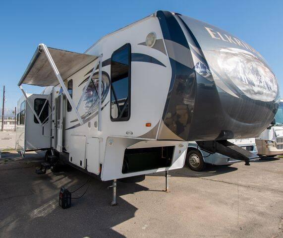 2014 Heartland Elkridge for sale at GQC AUTO SALES in San Bernardino CA