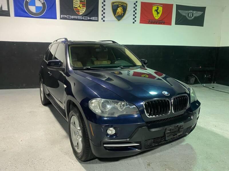 2009 BMW X5 for sale in Rancho Cordova, CA